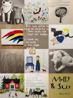 """Instagram account """"Illustrated children's books"""""""