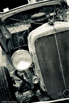 Rat Rod  ,#jorgenca