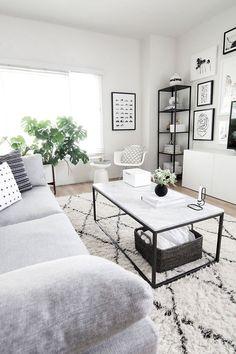 Beautiful Minimalist Home Decor on A Budget 2730