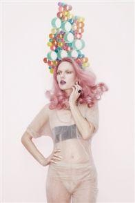 """Vogue Photo: """"PRECIOUS SHOTS"""" Jamie Nelson"""