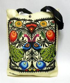 Folk bag / www.sklepludowy.pl