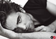 18 Robert Pattinson Pictures That Will Take Your Breath Away: One need not ogle Robert Pattinson's shirtless physique to appreciate his beauty.