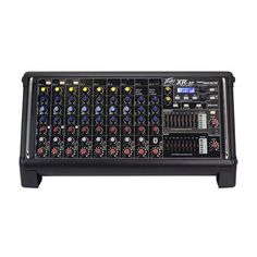 The Peavey XR-AT incorporates a mixer and 1000 Watts of power Watts peak) into a unique, portable design. Plus, the mixer includes the world-fam Ebay Store Design, Bluetooth, Monitor, Tune Music, Professional Audio, Usb, Canal E, Audio Equipment, Computer Accessories