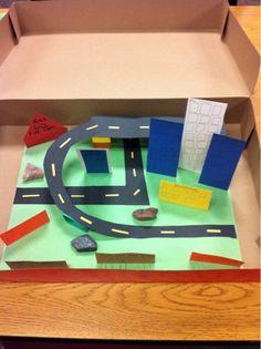 Hippo Hooray for Second Grade!: social studies