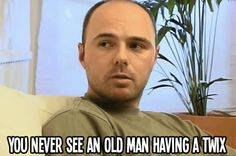 27 Times Karl Pilkington Perfectly Summed Up Life.  I love love Karl.  So much. hahahahahha