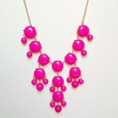 Love this in pink!
