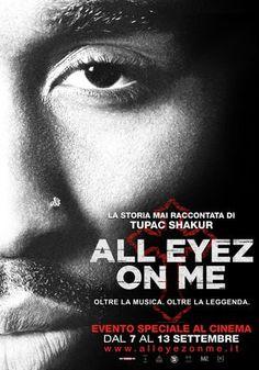 All Eyez on Me film biografico sulla vita di Tupac disponibile al download ed in streaming HD gratis in italiano sul tuo PC, smartphone e tablet.
