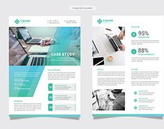 Case Study Template Design on Behance Graphic Design Flyer, Web Design, Graphic Design Templates, Graphic Design Typography, Brochure Design, Graphic Design Inspiration, Layout Design, Print Design, Magazine Page Layouts