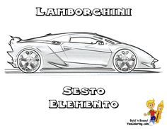 find this pin and more on cool super car coloring pages by yescoloring lamborghini