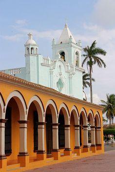 Tlacotalpan, Veracruz - México