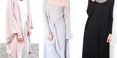 Day To Night Pastel Lookbook | My Hijab