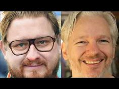 Journalist Who Accused Julian Assange of '...', Caught Raping...