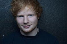 Ed Sheeran :) xxxx