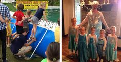 27 Serious Contenders For The 'Dad Of The Year' Award
