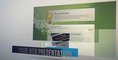 Easy Web Presentation