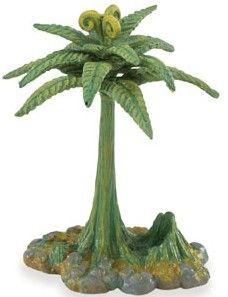 Safari Prehistoric Landscapes Tree Fern from £5.69 plus postage (Everything Dinosaur) a super prehistoric plant model.