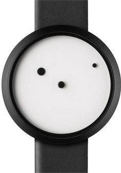 Ora Lattea White -Large #watch #design