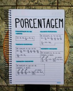 Matemática Bellet Journal, Study Organization, Bullet Journal School, Study Planner, School Study Tips, Lettering Tutorial, Study Hard, School Notes, Study Inspiration