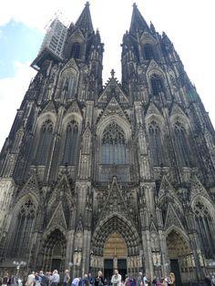 圧倒的絶景!ドイツの世界遺産「ヴィース巡礼教会」は息をのむほど美しかった | RETRIP[リトリップ]