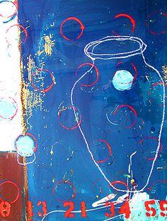 Jylian Guslin / Vessels
