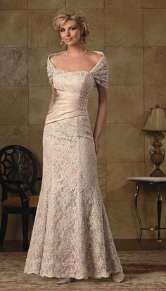 apparently this is the dress my mother wants to wear to my wedding