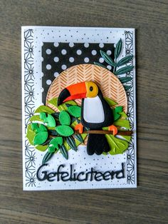 Tropical, Marianne Design, Mice, Stampin Up Cards, Hibiscus, Card Ideas, Kittens, Fox, Scrapbooking