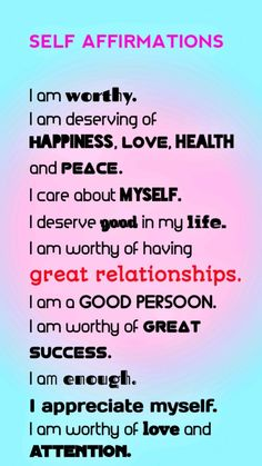 Affirmations For Kids, Positive Affirmations Quotes, Affirmation Quotes, Positive Quotes, True Quotes, Motivational Quotes, Inspirational Quotes, Flirty Texts, Learning Quotes