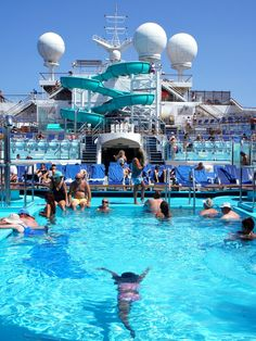 Carnival Freedom Fun Ship 2.0 Upgrade! Carnival cruise lines. Caribbean cruises.