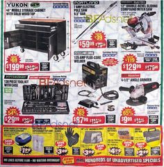 Harbor Freight Black Friday 2018 Ads and Deals Browse the Harbor Freight Black Friday 2018 ad scan and the complete product by product sales listing. Black Friday Store Hours, Black Friday Ads, Best Black Friday, Black Friday Shopping, Harbor Freight Tools, Compound Mitre Saw, Weak Men, Mobile Storage, Business Branding