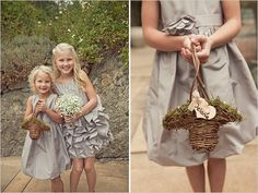 hans faden winery - napa wedding - wedding chicks - Carlie Statsky Photography - flower girl ideas