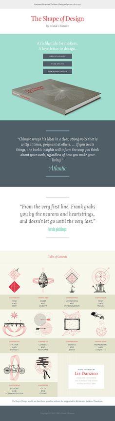 22 Best Websites I've Worked On images in 2013   Website