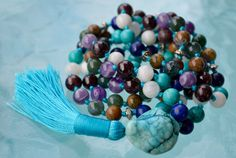 A personal favorite from my Etsy shop https://www.etsy.com/listing/277341844/the-ultimate-aquarius-mala-zodiac-mala The Ultimate Aquarius mala Zodiac mala, Aquarius sunsign necklace, astrological aquarius mala beads necklace, 108 mala beads for Aquarians #aquarius # aquarius mala beads necklace # Aquarius zodiac mala necklace # gemstone mala for Aquarius #Aquarius birthstone # Aquarius healing gemstones # Aquarius sun sign mala beads necklace # energized gemstones for Aquarius