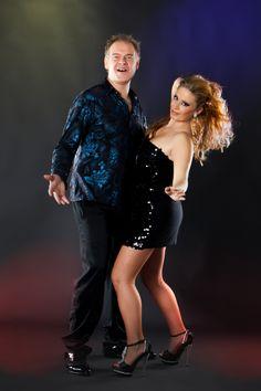 Sandra Clapera & Jordi Moncayo