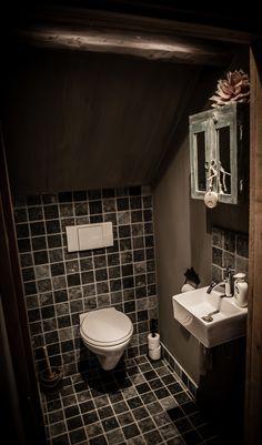 1000 images about toilet on pinterest toilets met and van - Stijl van toilet ...
