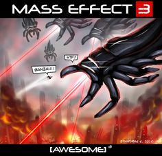 Vanguard Charging a Reaper. Haha my Vanguard Shepard would totally do this lol Mass Effect Funny, Mass Effect 1, Mass Effect Universe, All Video Games, Video Game News, Mass Effect Reapers, Gamer Humor, Long Time Ago, Dragon Age