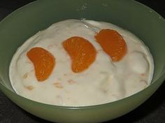 Mandarinen - Quarkspeise nach Tanja´s Art 1