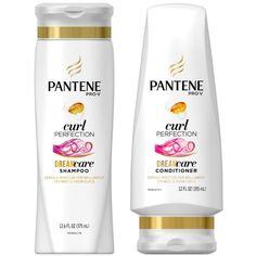 En CVS puedes conseguir los Pantene Shampoo o Acondicionador de 12-12.6 oz a 2 x $8.00 en especial. Compra (2) y utiliza (1) cupón de manu...