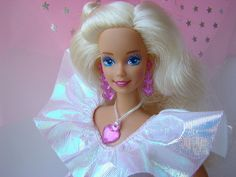 Barbie's real name is Barbara Millicent Roberts. | 18 Surprising Things You Don't Know About Barbie
