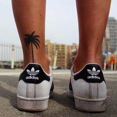 Kleine Sommer-Tattoos   POPSUGAR Deutschland