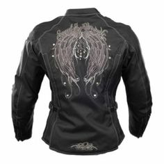 SPEED AND STRENGTH - Women's To The Nines Textile Motorcycle Jacket - Waterproof - Street - Jackets - Women's - CycleGear - Cycle Gear