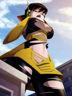 Anime Girls, Anime Girl Hot, Kawaii Anime Girl, Anime Art Girl, Anime Henti, Chica Anime Manga, Otaku Anime, Marvel Girls, Comics Girls