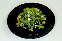 Chickweed Recipe - Creamy Chickweed Dressing