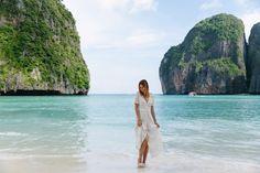 Maya Beach, Koh Phi Phi Lee.
