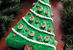 Dolci alberi di Natale    Pochi giorni ci distanziano dal Natale, ecco per voi qualche dolce idea, pensata per le vostre tavole natalizie, e per i vostri giorni di festa.    La ricetta di oggi è davvero semplice sia come preparazione, sia come cottura!    Gli ingredienti necessari per questa ricetta sono: