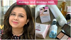 Hey everyone !  I recently bought a lot of products from The bodyshop Nykaa and Amazon. I aboslutely love watching haul videos and I hope you enjoy it too. All the products are something that I have been wanting to buy from a really long time like its been on my wishlist from long. If you want me to review any of the products all you have to do is let me know in comment section and I will do that.  Products: 1. Thebodyshop Cotton Rounds : http://ift.tt/2loViPb   2. Thebodyshop Face…