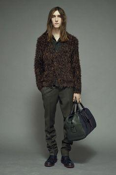 Marc Jacobs Fall 2015 Menswear Collection Photos - Vogue