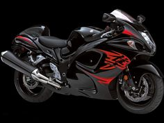 Suzuki Sports Bikes - I love it really a lot