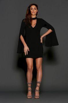 DIVERSION DRESS from nouveauricheboutique.com