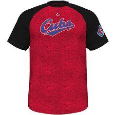Chicago Cubs Cooperstown Retro Show Raglan T-Shirt - MLB.com Shop