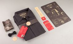 Red Kap on Packaging of the World - Creative Package Design Gallery